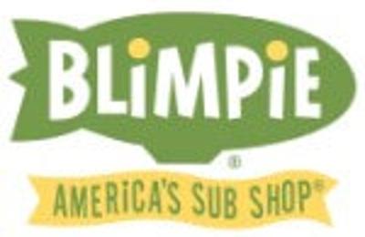 BLIMPIE - Jasper, IN
