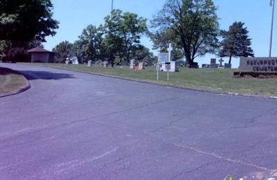 Resurrection Cemetery - Saint Louis, MO