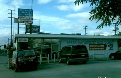 American Liberty Bail Bonds 14413 Telegraph Rd, Whittier, CA
