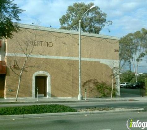 Valentino - Santa Monica, CA