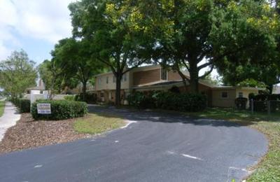 St Mary Magdalen Catholic Church - Altamonte Springs, FL