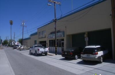 Izmirian Roofing & Sheet Metal - San Mateo, CA