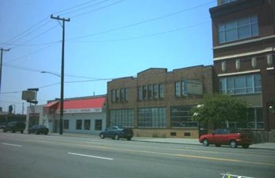 Metropolitan Appliance - Seattle, WA