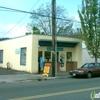 Peninsula Station Mailbox
