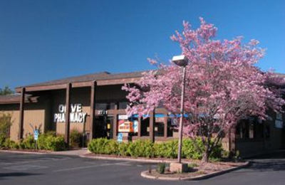 Olive Pharmacy - Oroville, CA
