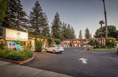 The Palo Alto Inn - Palo Alto, CA