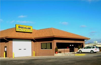 Speed Lube Complete Auto Care - Decatur, IL