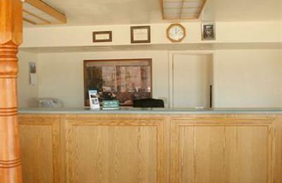 Budget Inn - Flagstaff, AZ