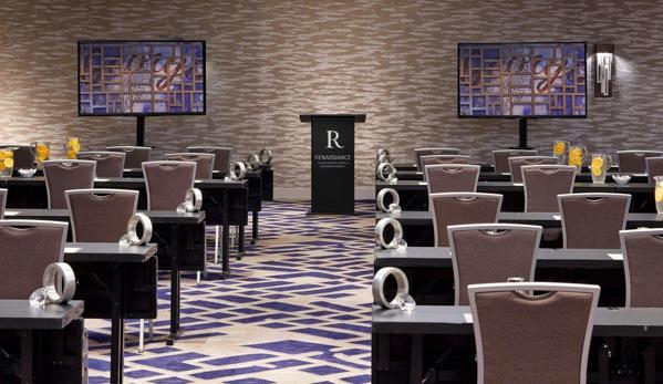 Renaissance Atlanta Waverly Hotel & Convention Center - Atlanta, GA
