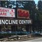 Incline Village Urgent Care & Family Practice - Incline Village, NV
