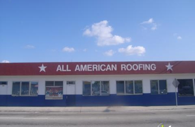 All American Roofing - Fort Lauderdale, FL