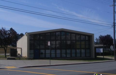Crossroads Christian Fellowship - Daly City, CA