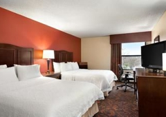 Hampton Inn Houston-Willowbrook Mall - Houston, TX