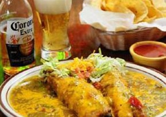 Papa Felipe's Mexican Restaurant - Albuquerque, NM