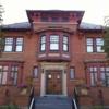 The Historic Benner Mansion