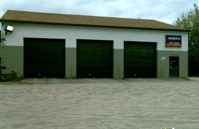 Tire Town & Auto Service Center, Inc. - Merrimack, NH
