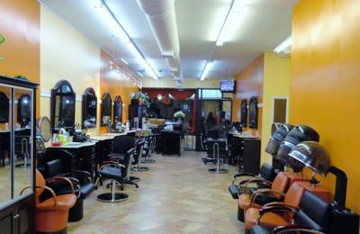 Royal Ambiance Salon Salon 894 Rogers Ave Brooklyn Ny 11226 Yp Com