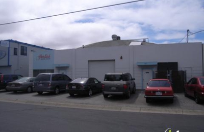 Harlick & Co Inc - San Carlos, CA