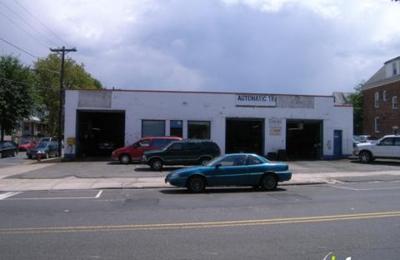 Vicks Service Station - Bayonne, NJ