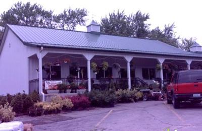 Fendler Nursery Garden Center Inc Saint Louis