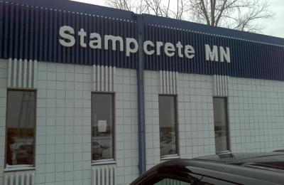 Stampcrete Minnesota - Burnsville, MN