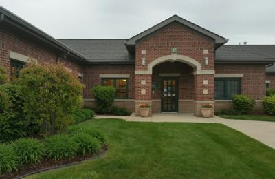 P Sorensen WM DDS MS PLC - Ann Arbor, MI