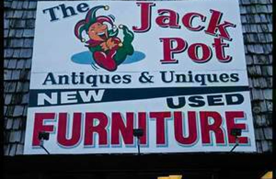 Superior The Jackpot Antiques And Uniques New U0026 Used Furniture   Knoxville, TN