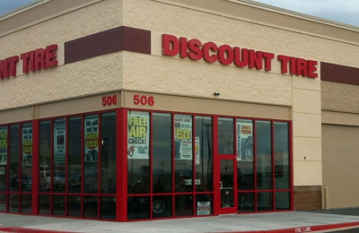 Discount Tire - Alamogordo, NM