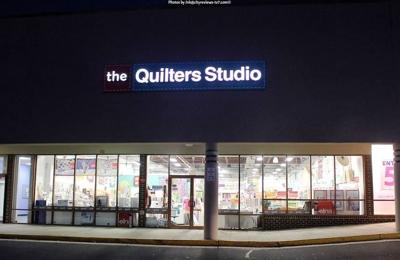 The Quilters Studio - Fairfax, VA