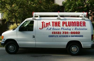 Jim The Plumber LLC - Cincinnati, OH