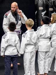 Academy Of Self Defense