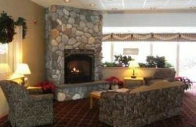 Fireside Inn & Suites - Portland, ME