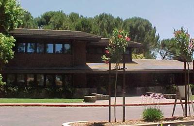 Woodside Priory School - Portola Valley, CA