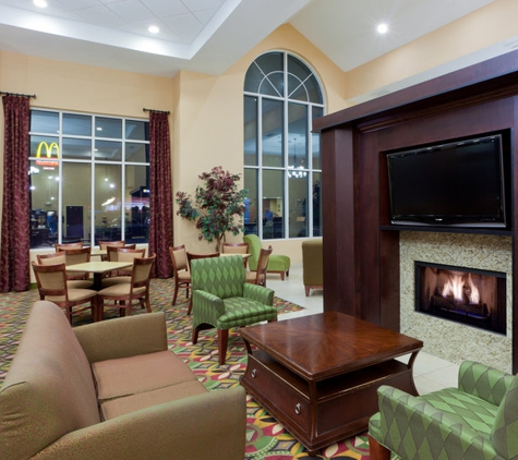 Holiday Inn Express Woodstock-Shenandoah Valley - Woodstock, VA