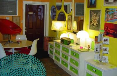 Squaresville Vintage Clothing Retro Home Decor Tampa