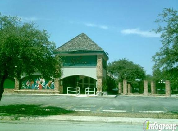 Arjon's International Club - San Antonio, TX
