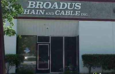 Rancho Chain & Cable Inc - Rancho Cordova, CA