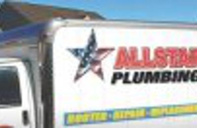 Allstar Plumbing - San Jose, CA