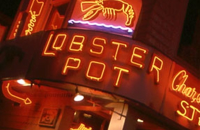 Lobster Pot - Provincetown, MA