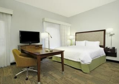 Hampton Inn & Suites Columbus Hilliard - Hilliard, OH