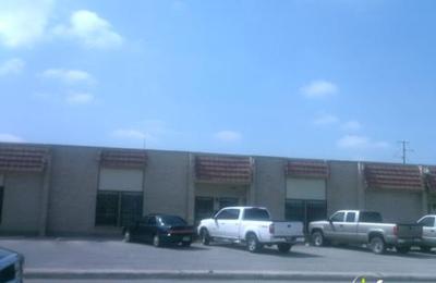 Lehmann Engineering - San Antonio, TX