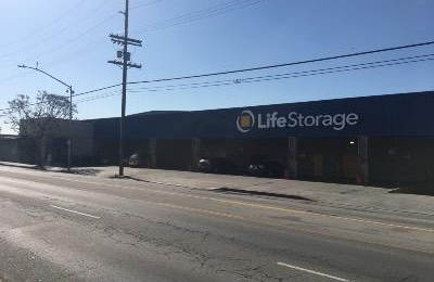 Life Storage - Los Angeles, CA