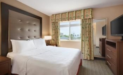 Homewood Suites by Hilton San Francisco Airport - North