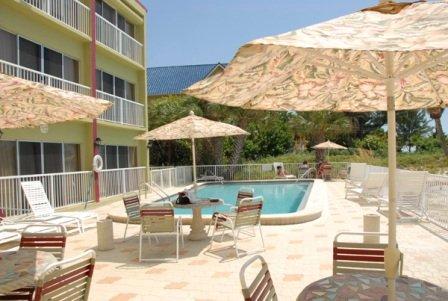 Americas Best Value Inn 8240 N Davis Hwy, Pensacola, FL ...