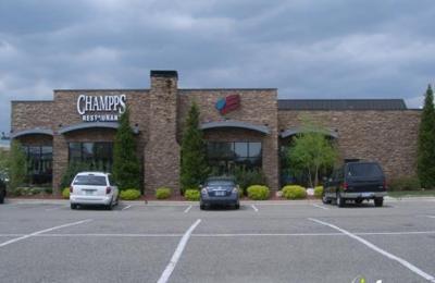Champps Americana - West Bloomfield, MI