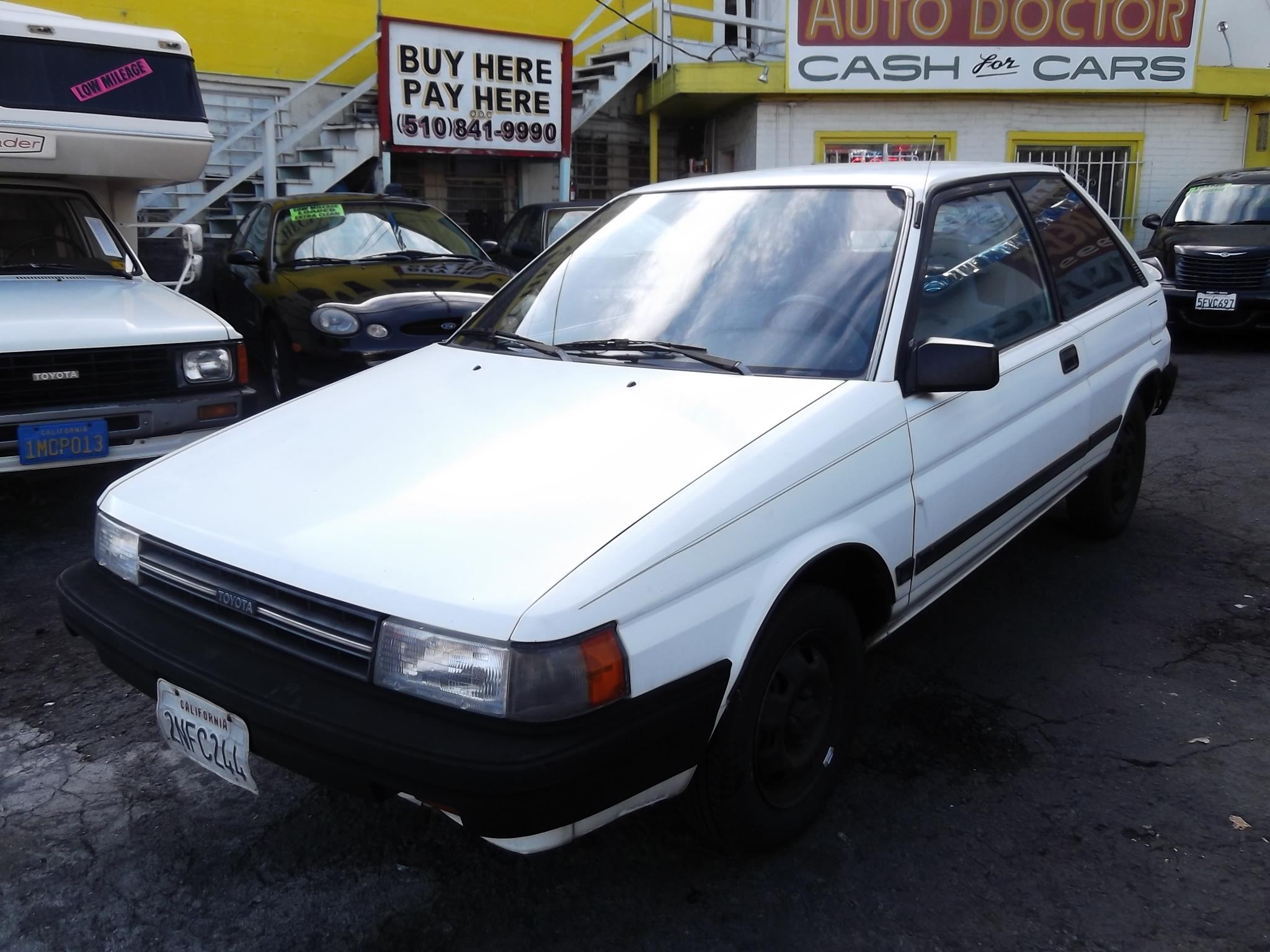 Auto Doctor 1830 San Pablo Ave Berkeley CA YP