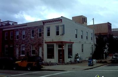 Patterson Perk - Baltimore, MD