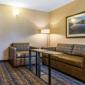Comfort Inn - Morgan Hill, CA