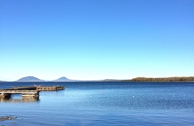 Wilsons On Moosehead Lake Camps - Greenville Junction, ME