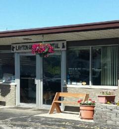Layton Animal Hospital - Milwaukee, WI